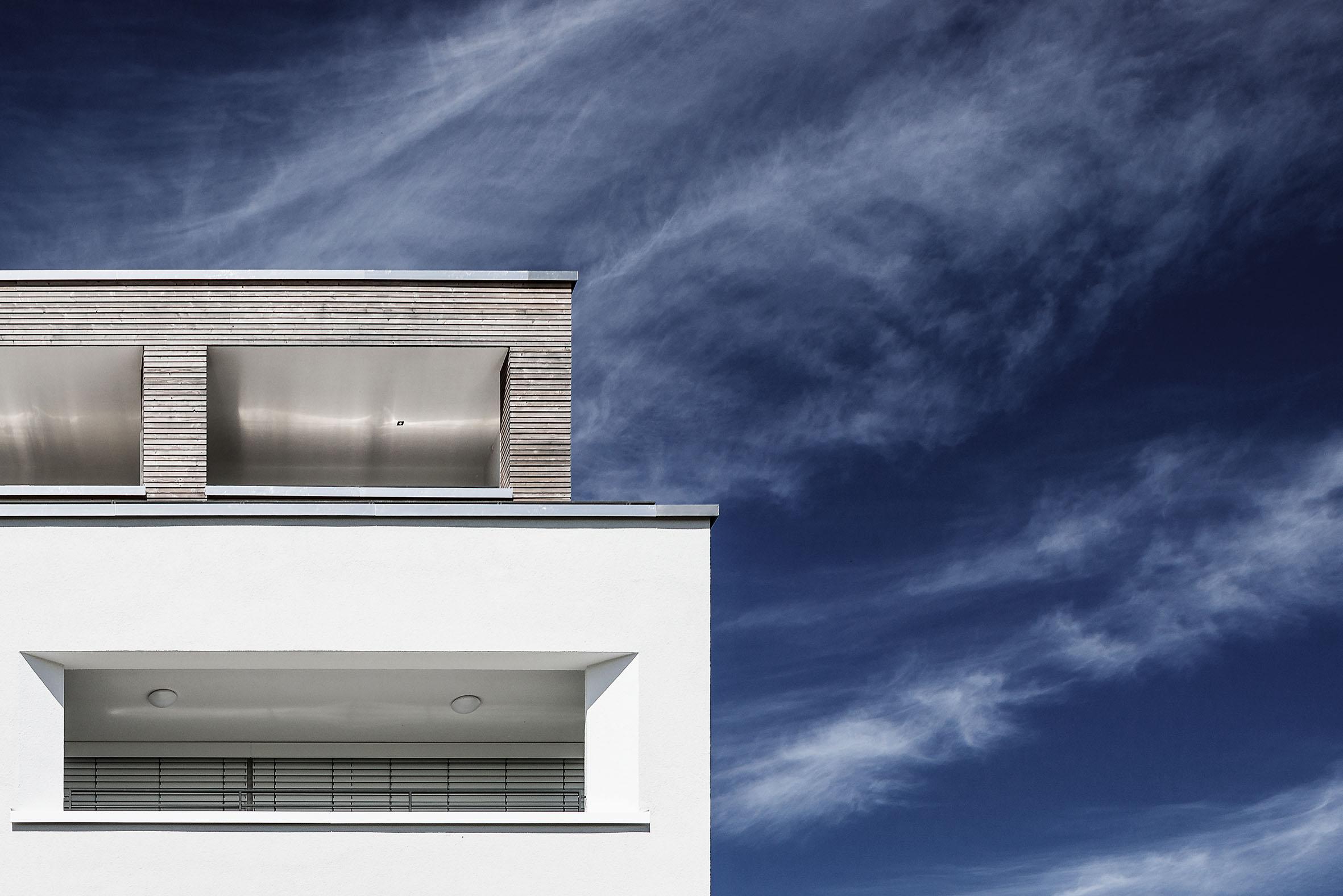 Architekturfotografie Penthaus Lindenberg