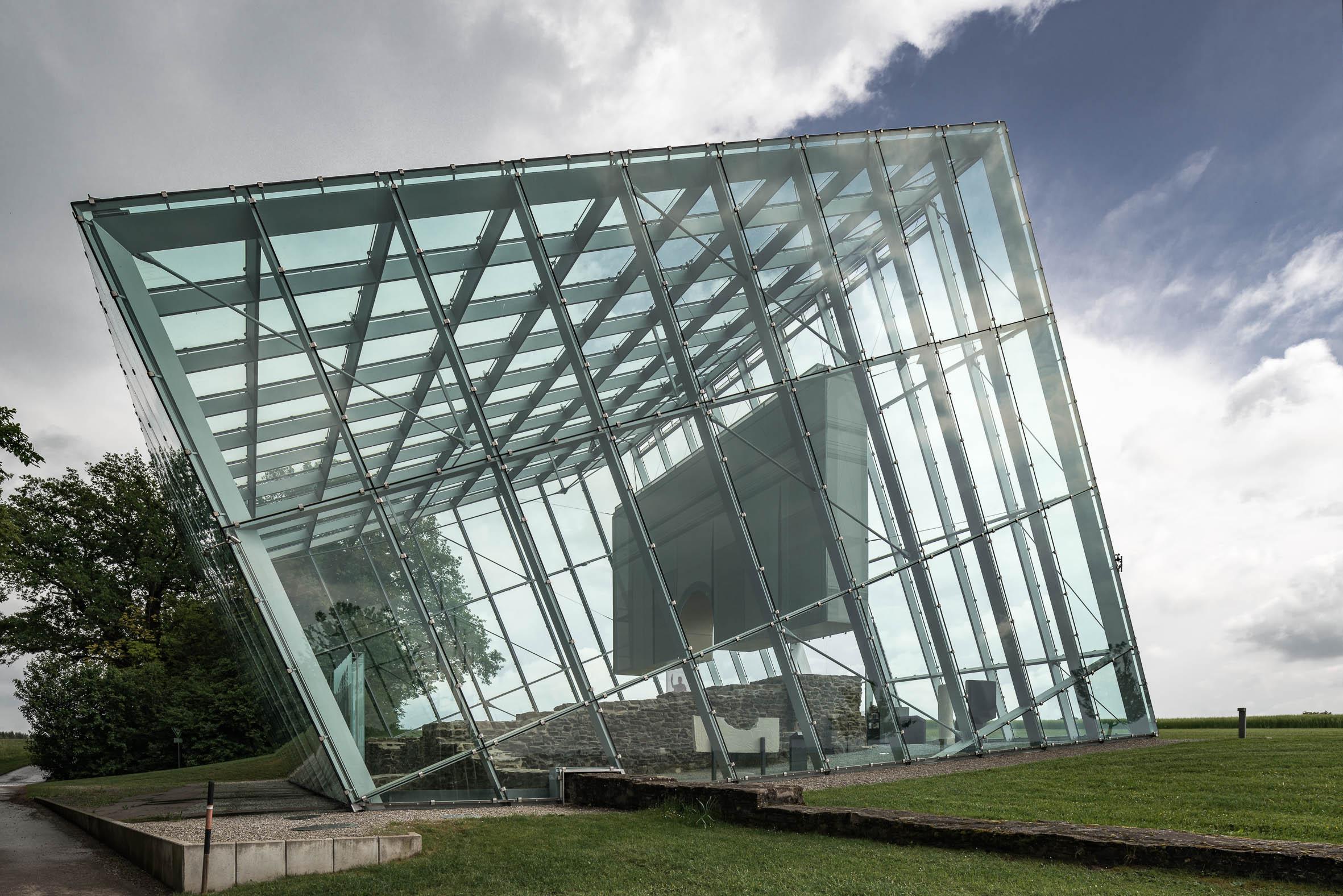 Architekturfotografie Limestor Dalkingen